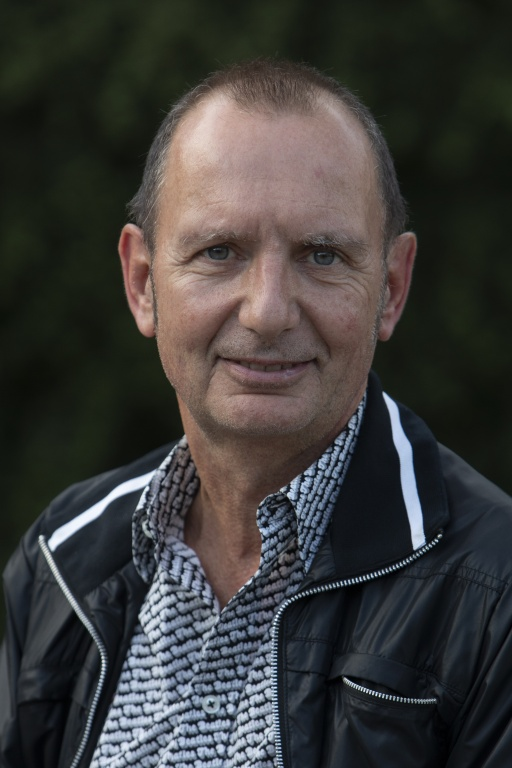 Alex Grünwald