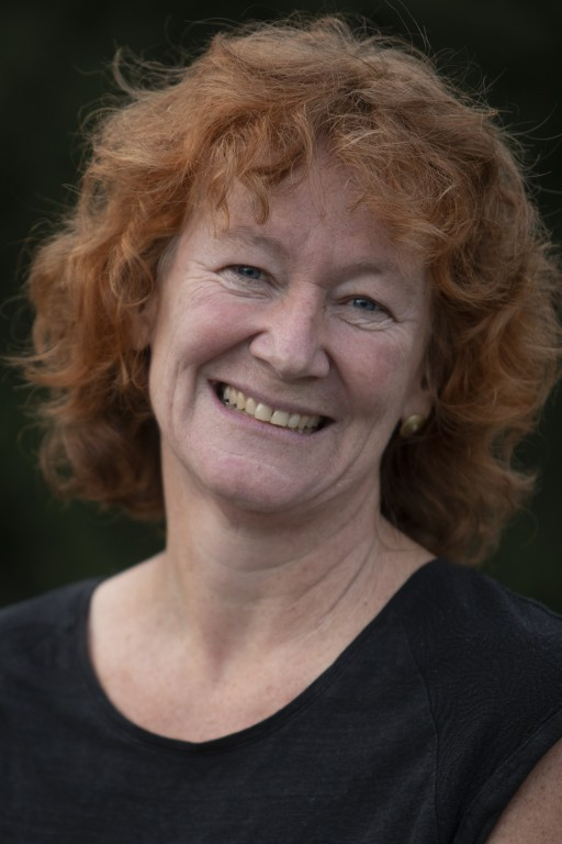 Christiane Gruber