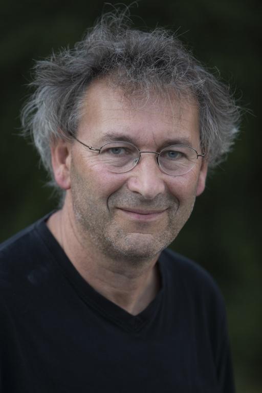 Christoph Zöller