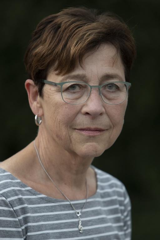 Dorothea Zöller-Knorr