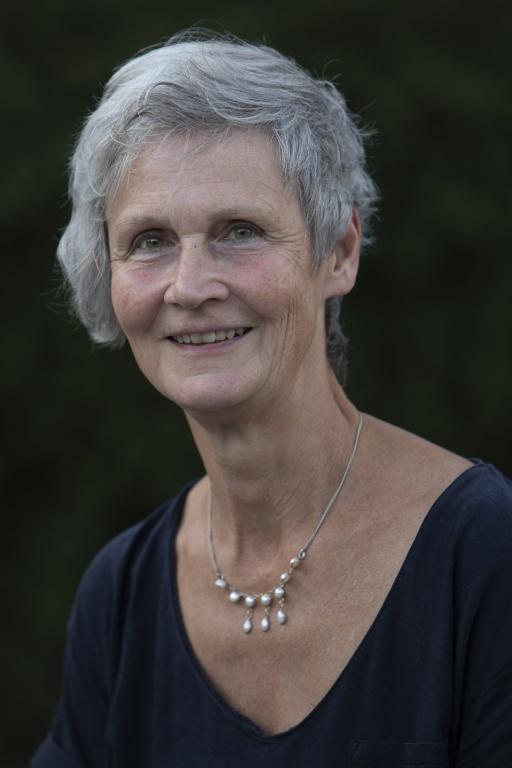 Johanna Langmann