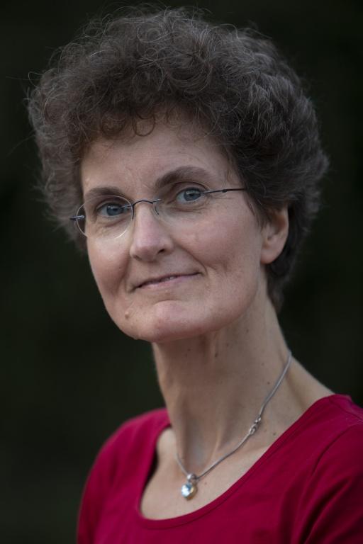 Martina Cabell