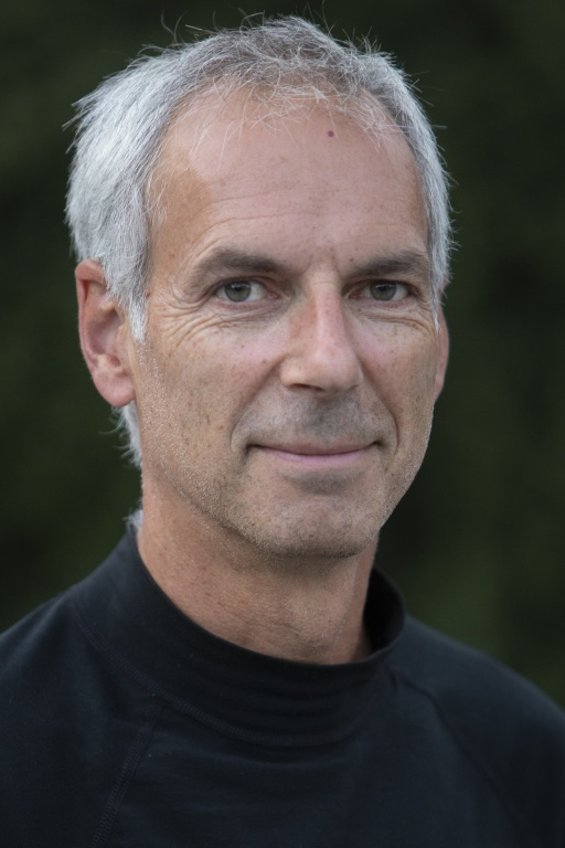 Thomas Bouterwek